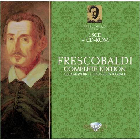 Frescobaldi: Complete Edition