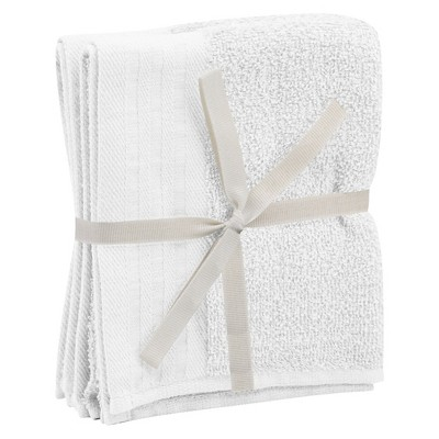 Room Essentials™ 2-pk. Hand Towel Set - True White