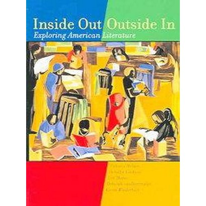 Inside Out/outside In (Paperback)