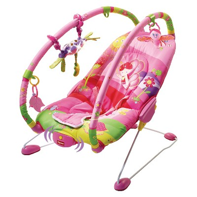 Tiny Love Gymini Bouncer - Tiny Princess