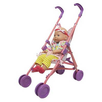 Circo Stroller Baby Doll
