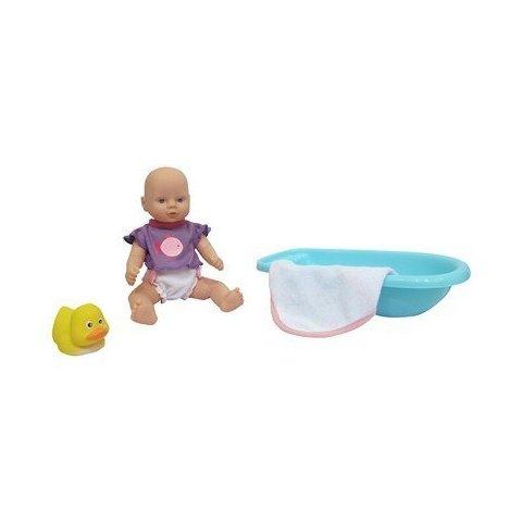Circo Mini Bath Baby Gift Set