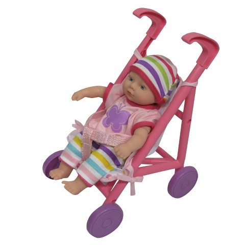 Circo mini stroller baby gift set product details page