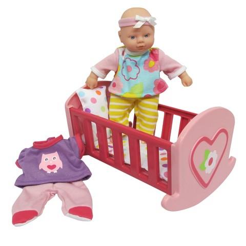 Circo™ Baby With Crib