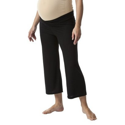 Eve Alexander Maternity Gauchos - Assorted Colors