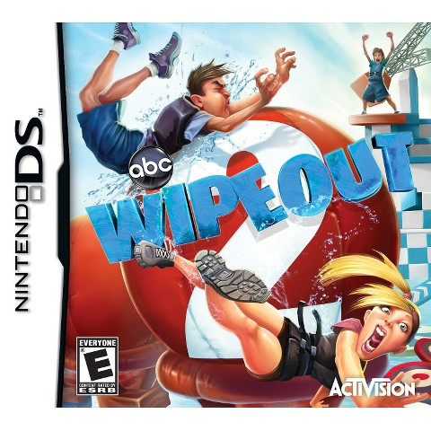 Wipeout 2 (Nintendo DS)