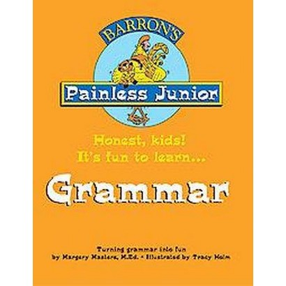 Grammar (Paperback)