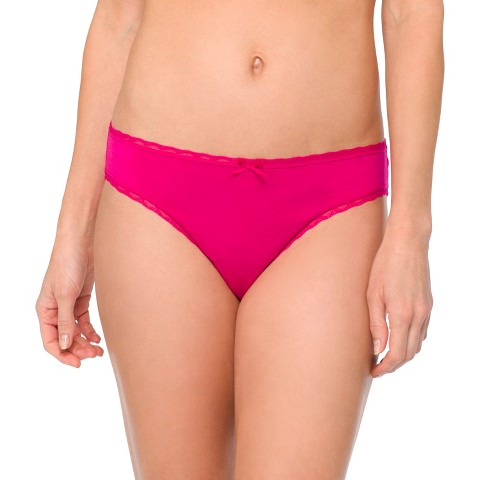 Women's Modal Bikini - Gilligan & O'Malley®