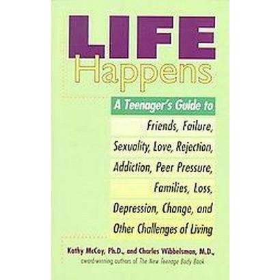 Life Happens (Paperback)