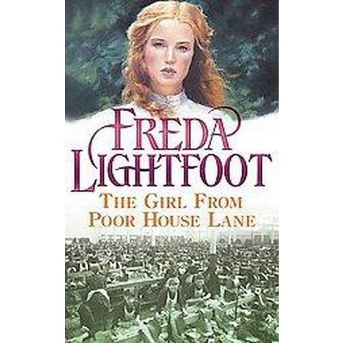 The Girl from Poor House Lane (New) (Paperback)