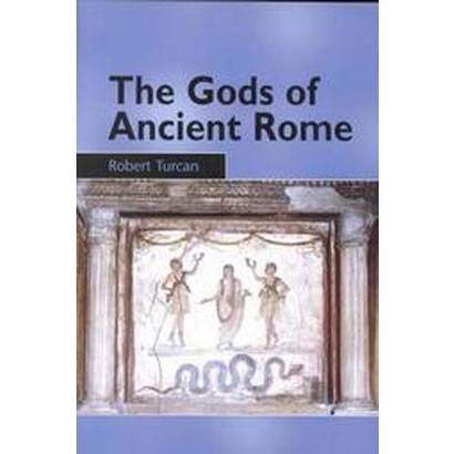 Gods of Ancient Rome (Paperback)