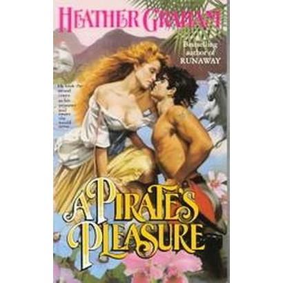 A Pirate's Pleasure (Revised) (Paperback)
