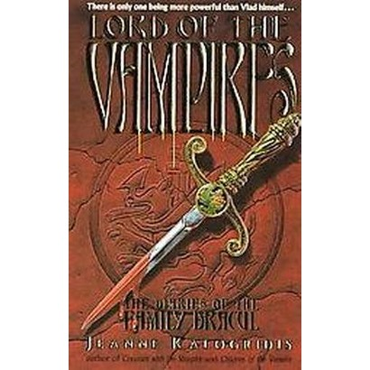 Lord of the Vampires (Paperback)