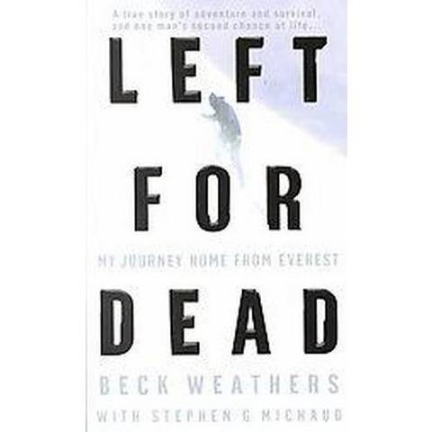 Left for Dead (Reissue) (Paperback)