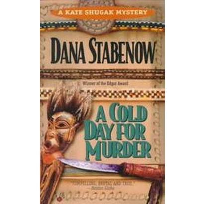 A Cold Day for Murder (Reissue) (Paperback)