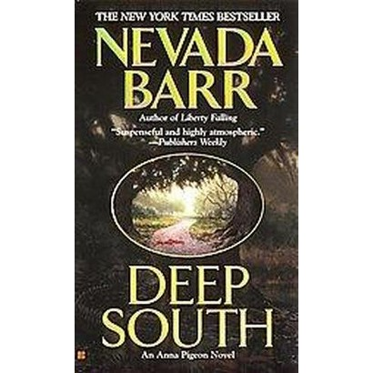 Deep South (Reissue) (Paperback)