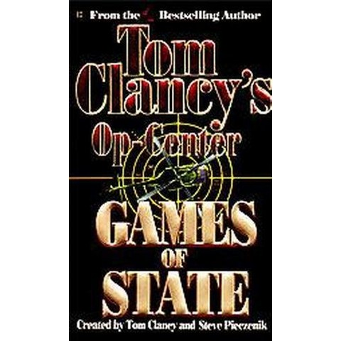 Games of State (Revised) (Paperback)