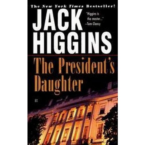 The President's Daughter (Reprint) (Paperback)