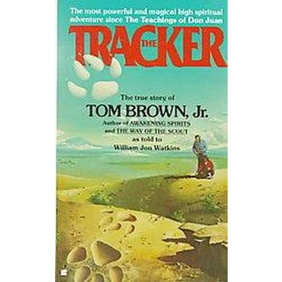 The Tracker (Paperback)