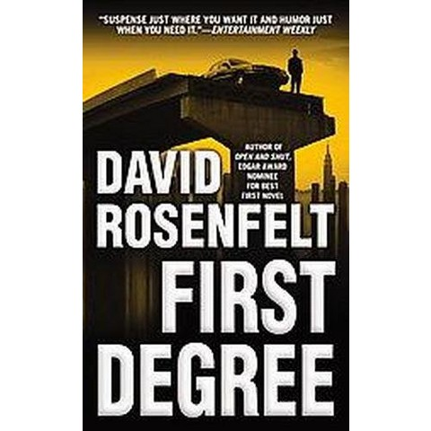 First Degree (Reprint) (Paperback)