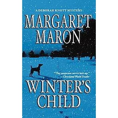 Winter's Child (Reprint) (Paperback)