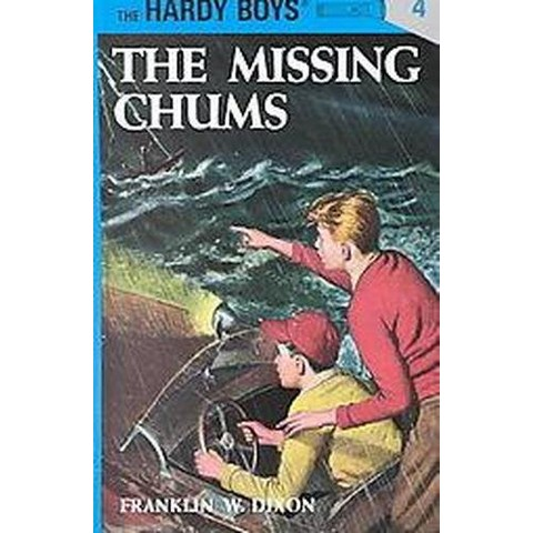 The Missing Chums (Revised) (Hardcover)