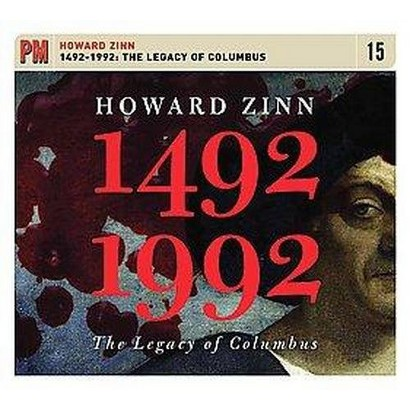 1492 - 1992 (Compact Disc)