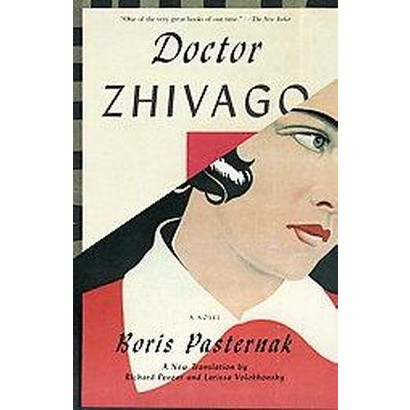 Doctor Zhivago (Reprint) (Paperback)