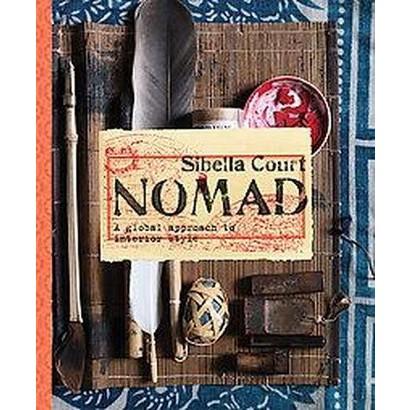 Nomad (Hardcover)