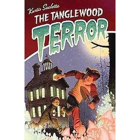 The Tanglewood Terror (Hardcover)