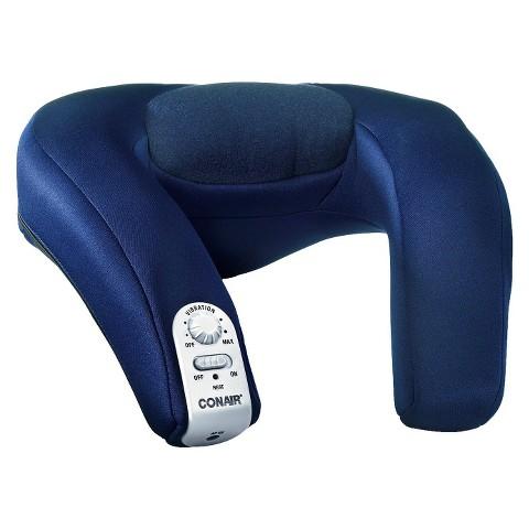 Conair Blue Conair BB Massaging Neck