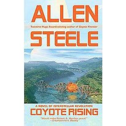 Coyote Rising (Reprint) (Paperback)