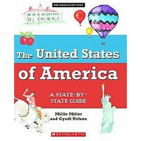 The United States of America (Paperback)