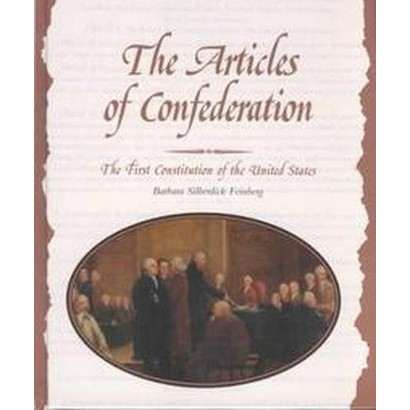 The Articles of Confederation (Hardcover)