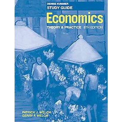 Economics (Study Guide) (Paperback)