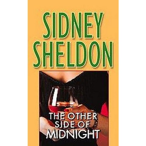 The Other Side of Midnight (Reissue) (Paperback)