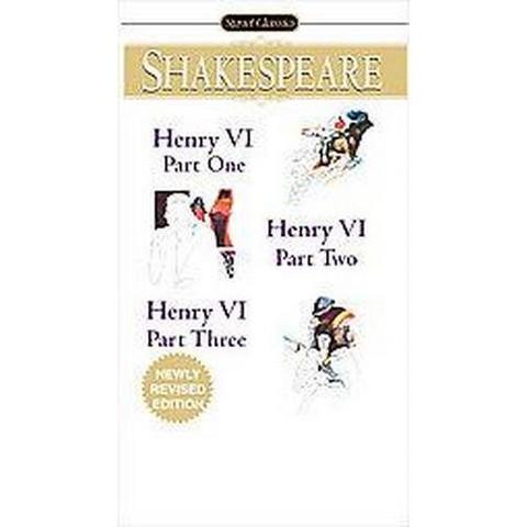 Henry VI (Reissue) (Paperback)