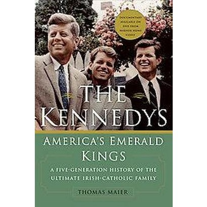 The Kennedys (Reprint) (Paperback)
