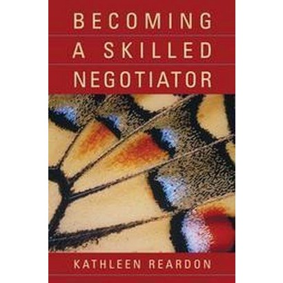 Becoming a Skilled Negotiator (Paperback)