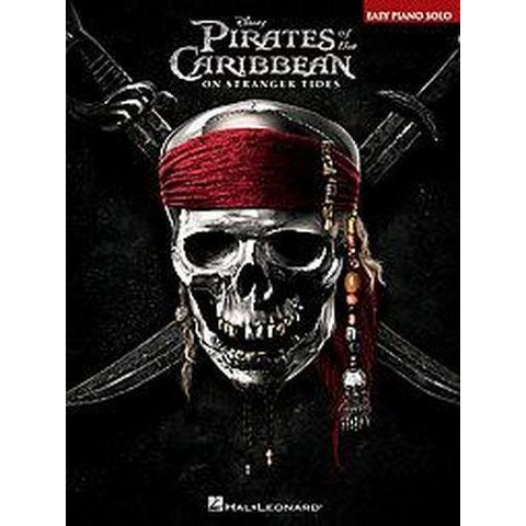 The Pirates of the Caribbean (Paperback)