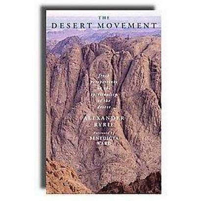 The Desert Movement (Paperback)