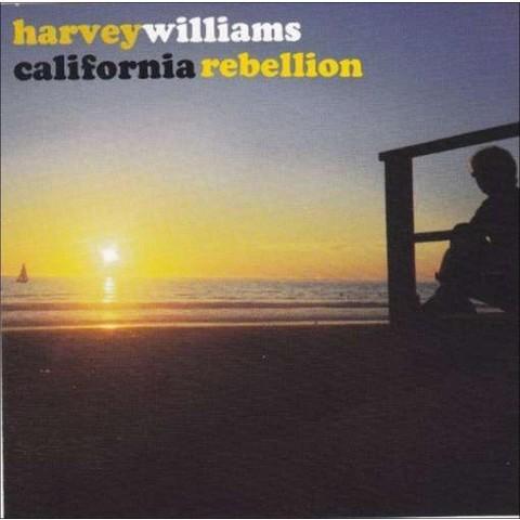 California Rebellion (Bonus Tracks)