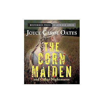 The Corn Maiden (Unabridged) (Compact Disc)
