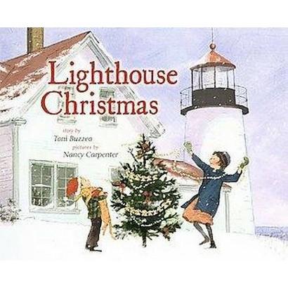 A Lighthouse Christmas (Hardcover)