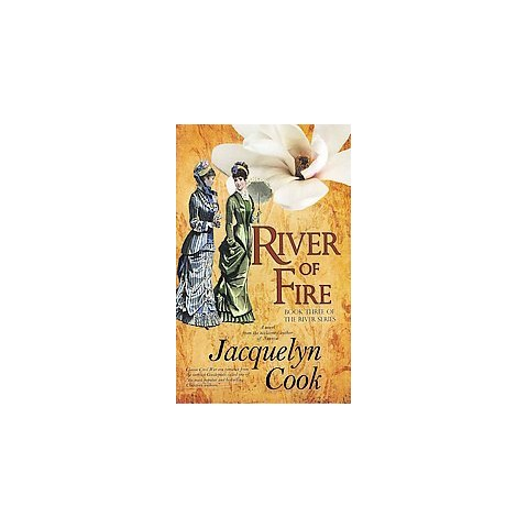 River of Fire (Large Print) (Hardcover)