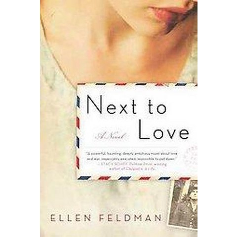Next to Love (Large Print) (Hardcover)
