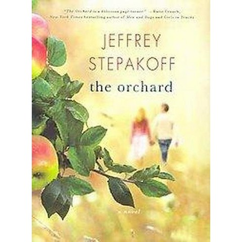 The Orchard (Large Print) (Hardcover)