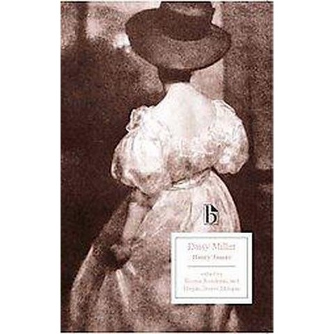 Daisy Miller (Paperback)