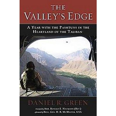 The Valley's Edge (Hardcover)