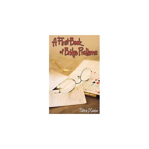 A First Book of Bridge Problems (Paperback)
